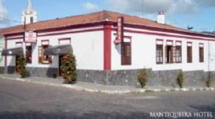MANTIQUEIRA HOTEL