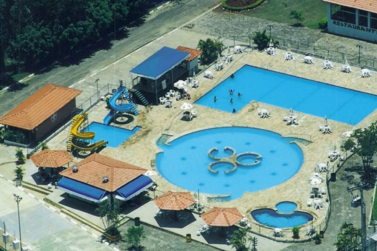 HOTEL FAZENDA ARARITA