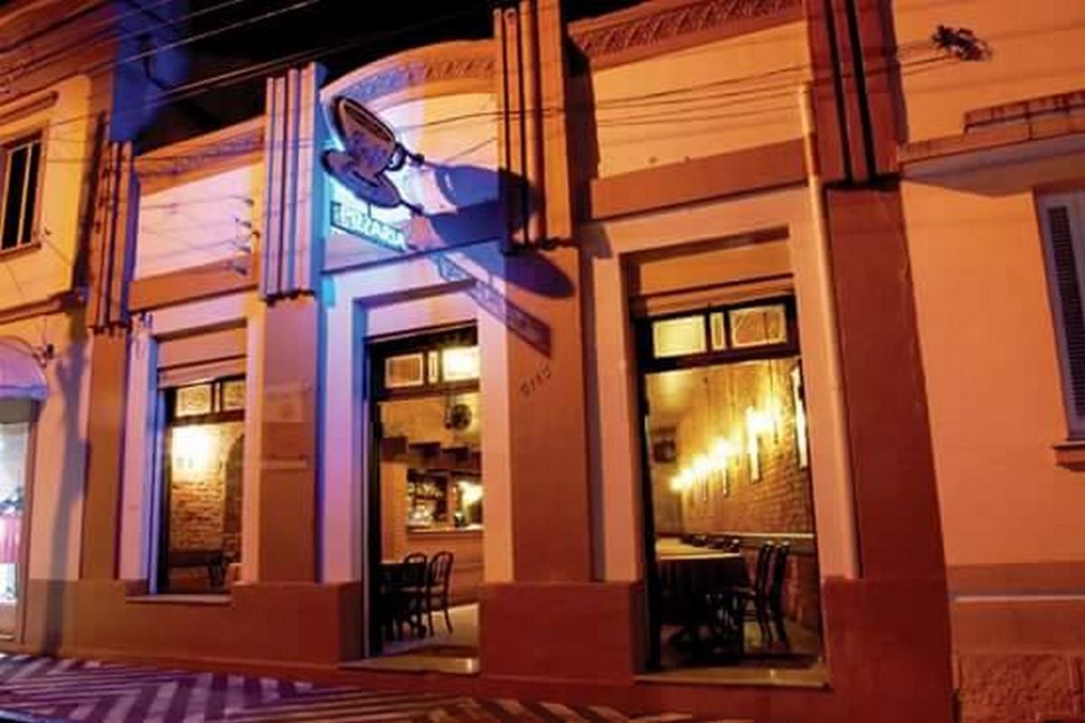 Café Luna Park