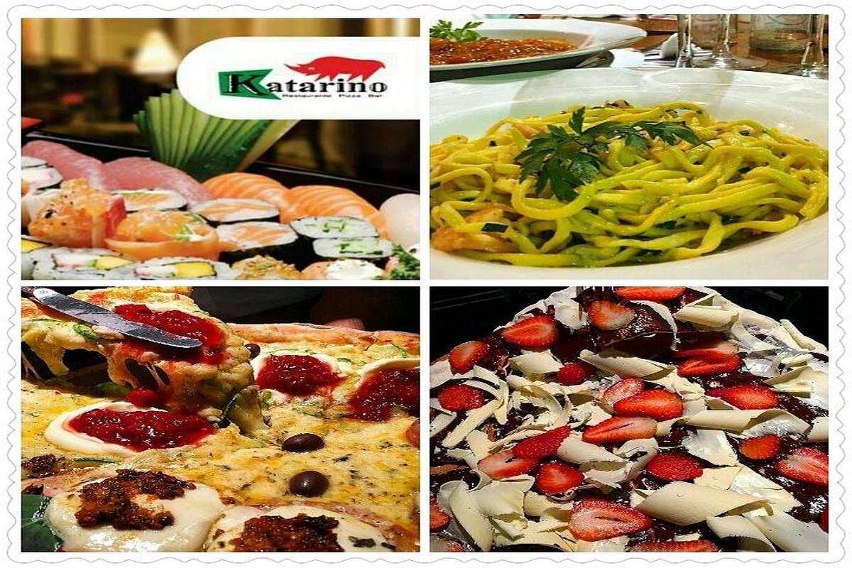 Katarino Pizzaria & Chopperia