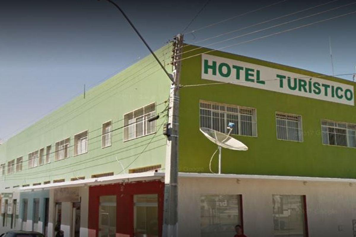 GOIÁS HOTEL