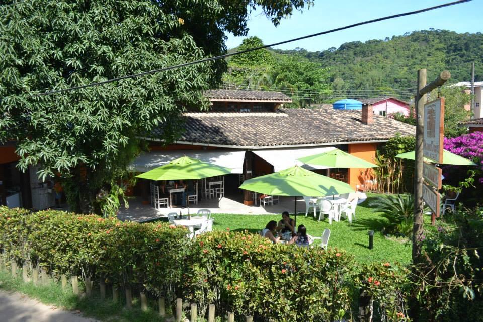 Vila dos Caetés Restaurante