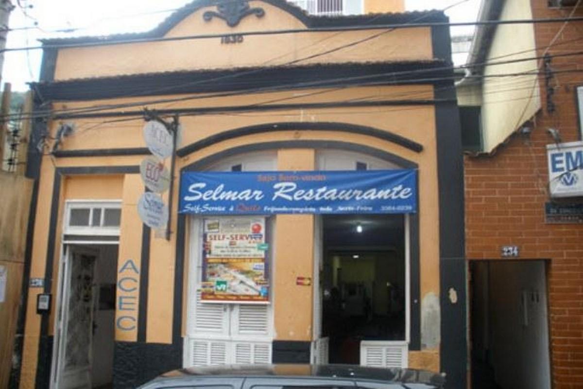 Restaurante Selmar