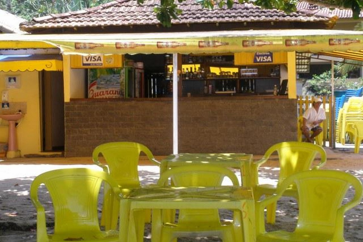 Amarelinho Do Canto Restaurante e Lanchonete