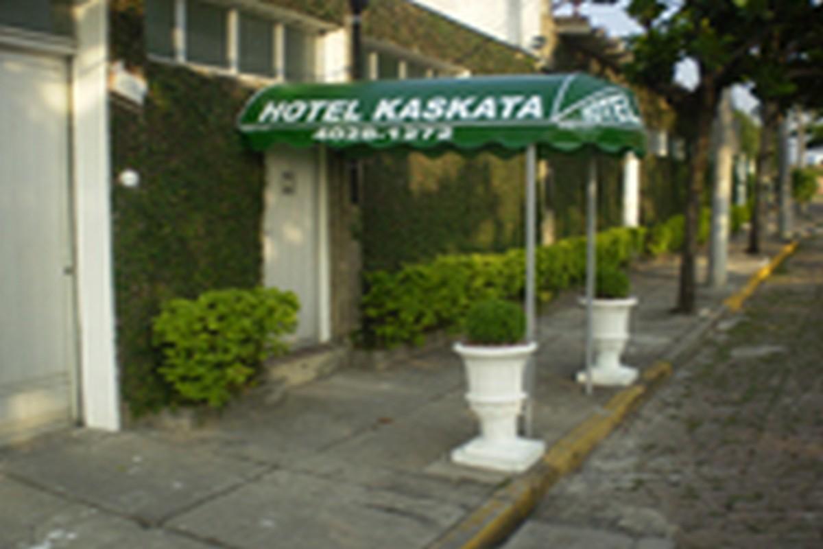 HOTEL KASKATA II