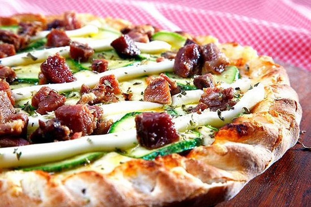 Casarao Pizzas e Massas