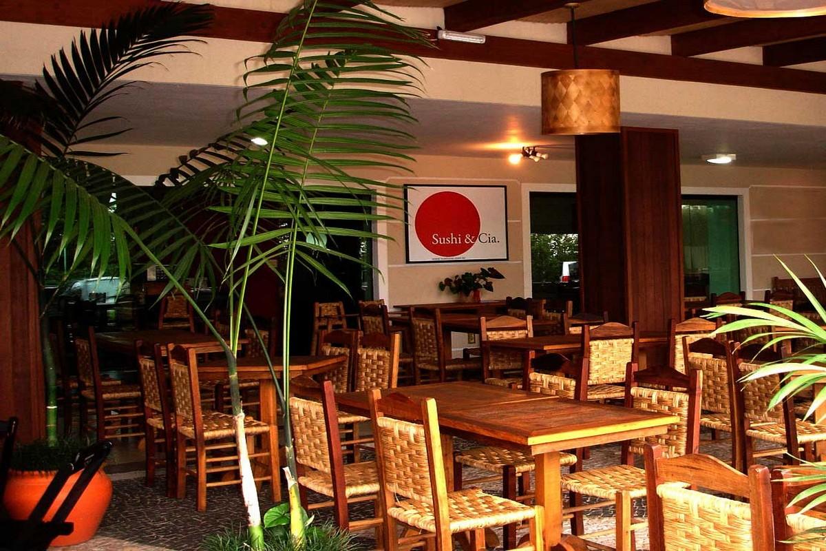 Sushi & Cia Restaurante