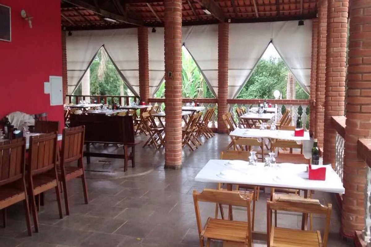 Restaurante Fazenda Grill