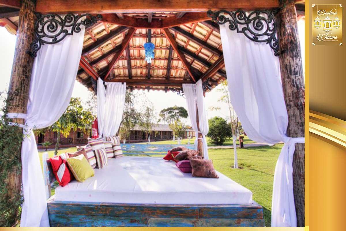 Hotel Fazenda Spa Vida Bela