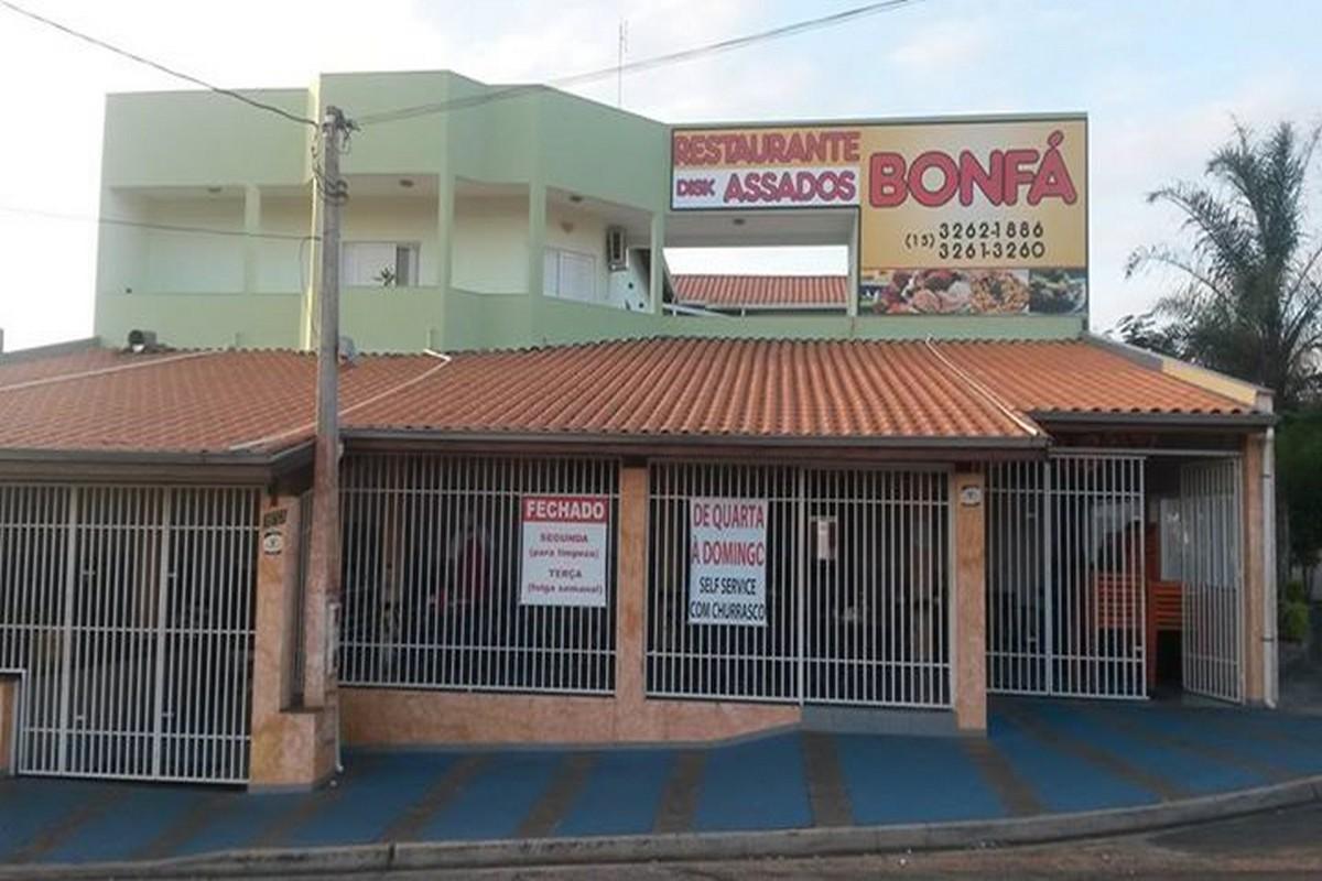 Restaurante Bonfá
