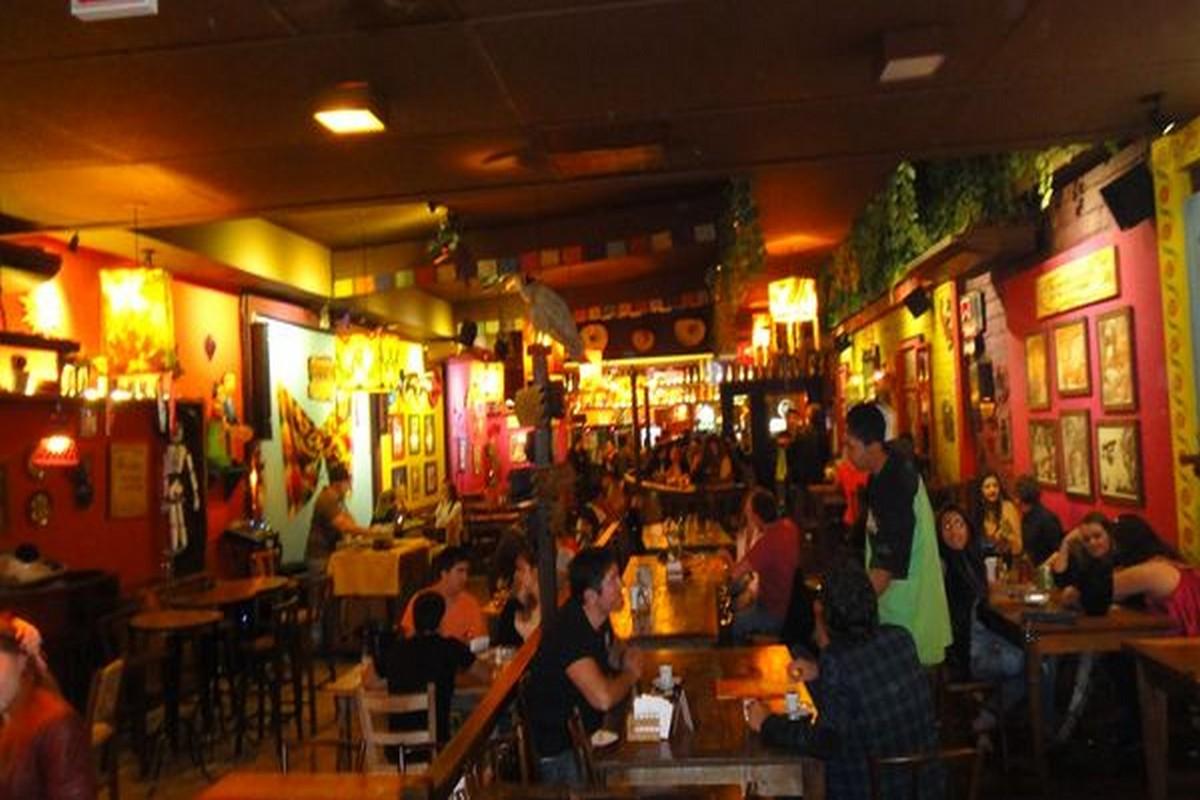 Cabrones Cocina Mexicana Restaurante