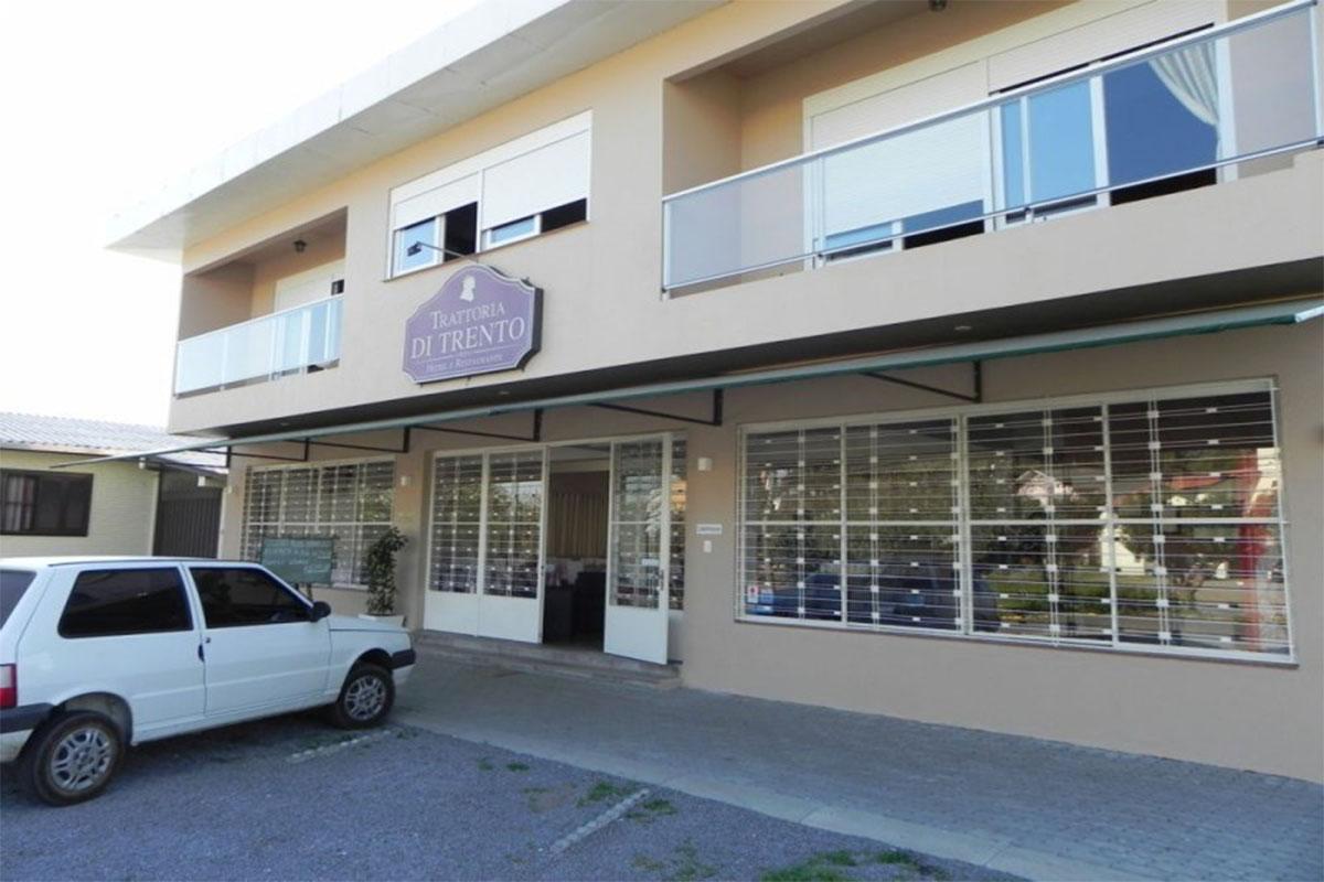 Trattoria Di Trento Hotel