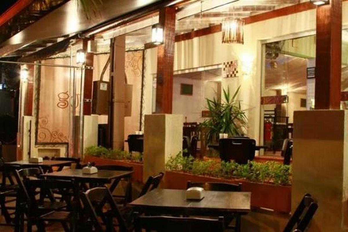 Restaurante Gularejo Bruschettas