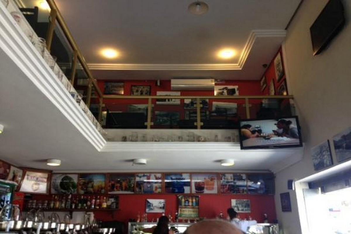 Bar Pernil