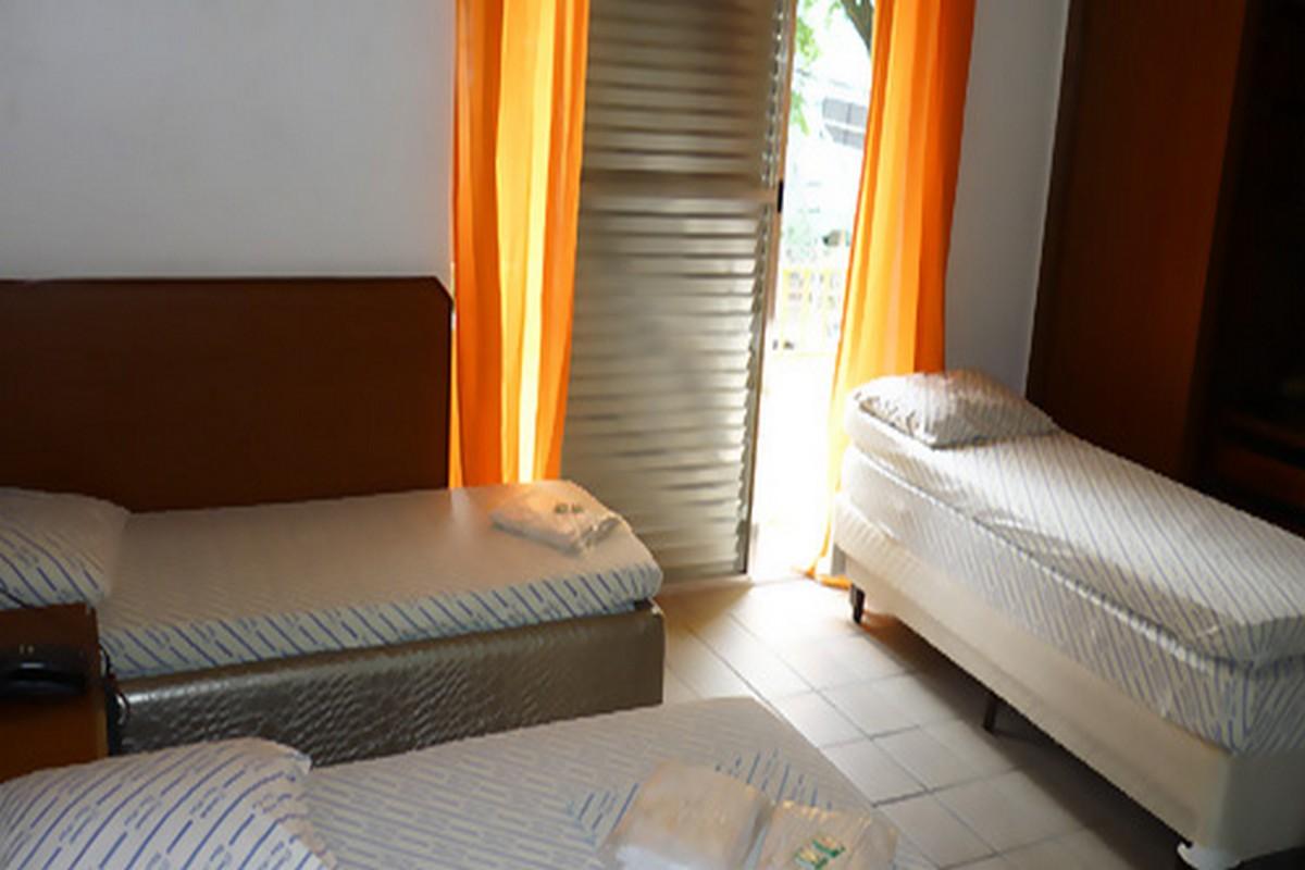 CONSULADO PLAZA HOTEL