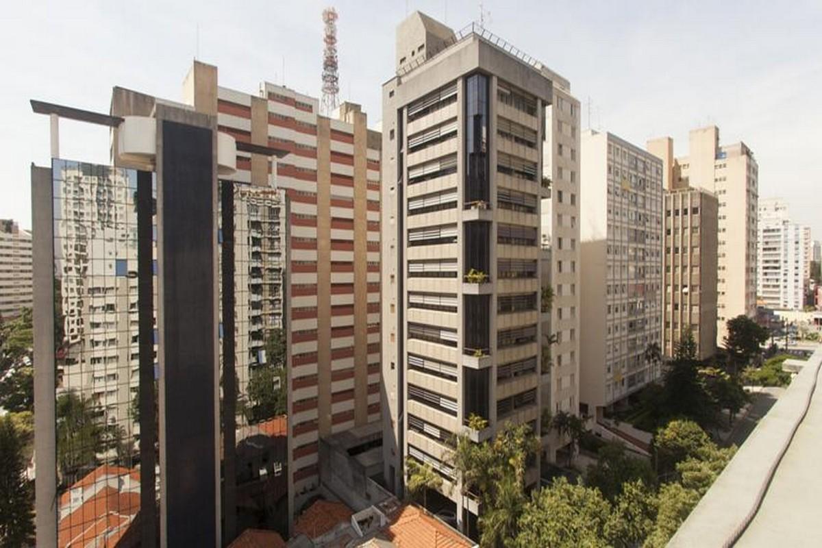 Sampa Housing Hotel