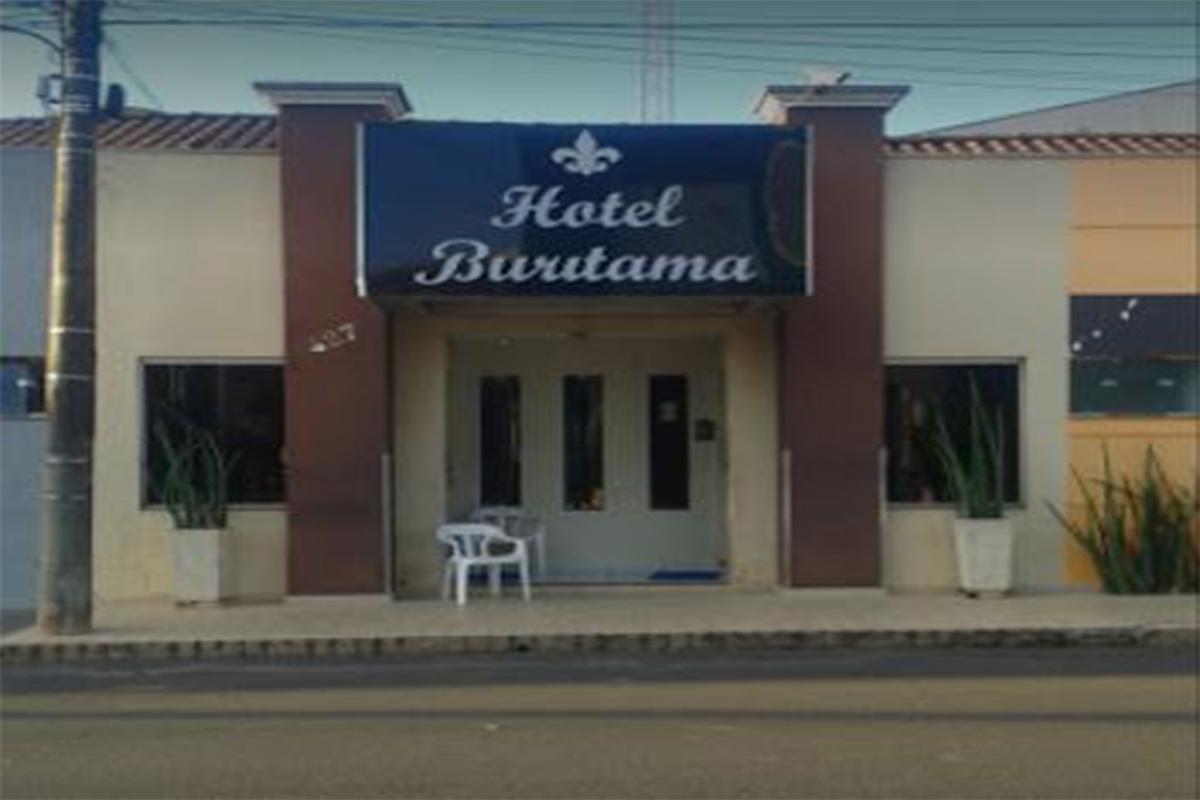 Buritama Hotel