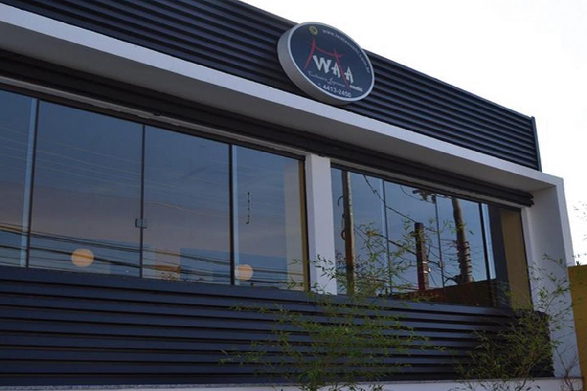Iwata Restaurante