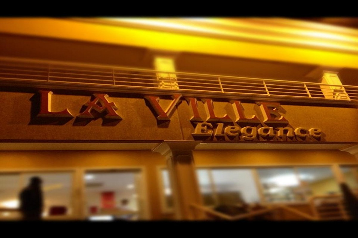 La Ville Elegance Restaurante