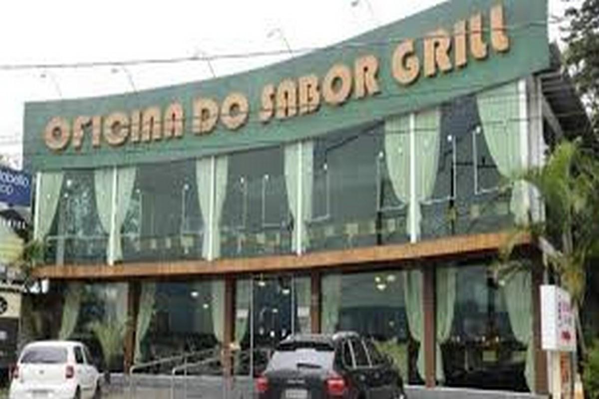 Oficina Do Sabor Restaurante