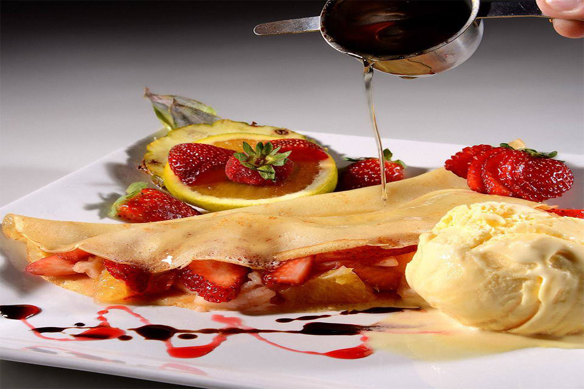 Montalccino Pasta Grill Restaurante