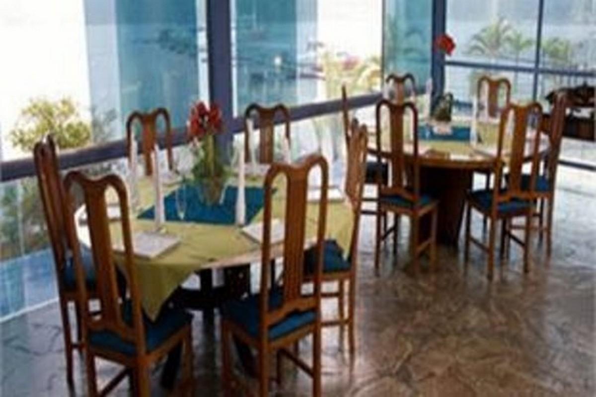 Restaurante Porto Marina I
