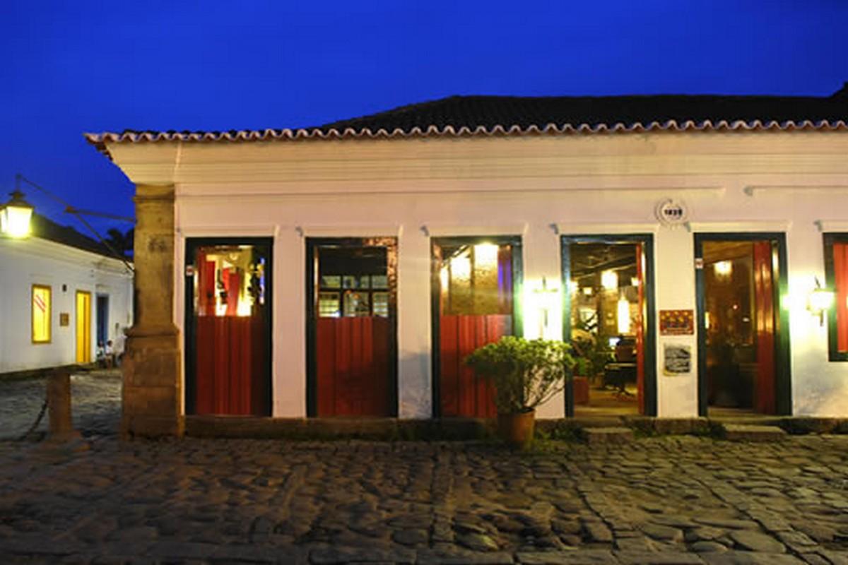 Margarida Café Restaurante