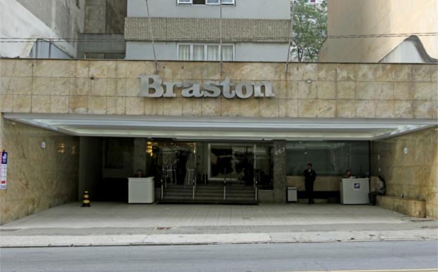 BRASTON AUGUSTA