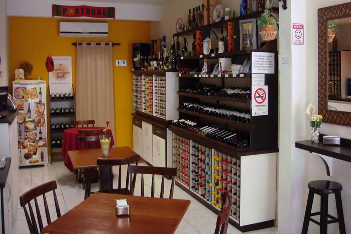 Garrafeira Portuguesa Restaurante