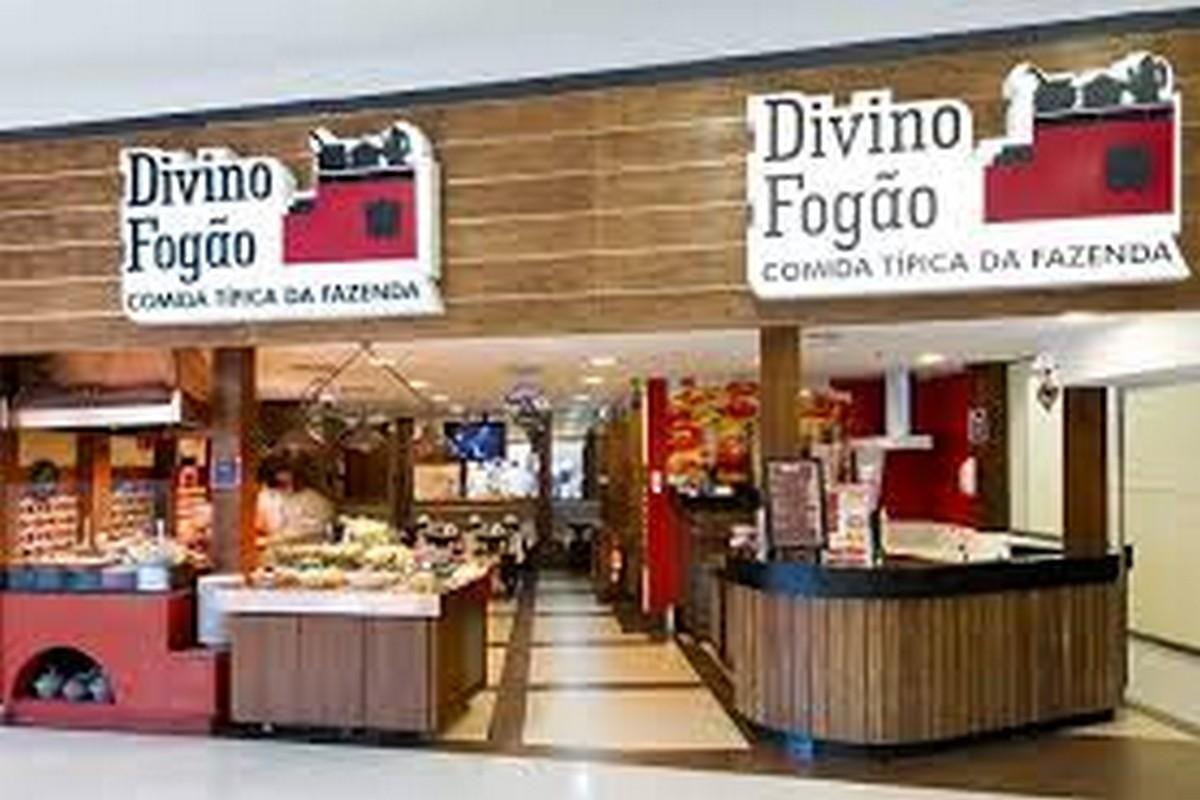 Restaurante Divino Fogão