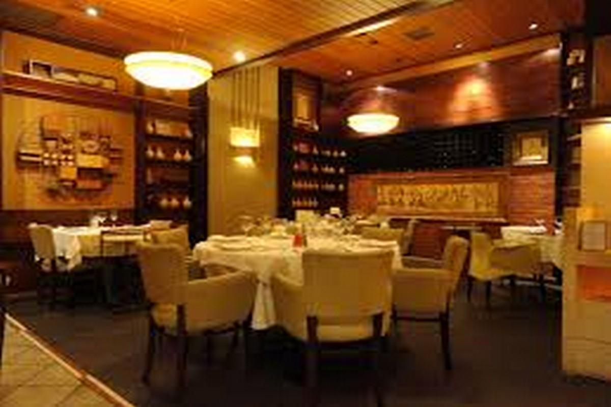 Restaurante La Gôndola