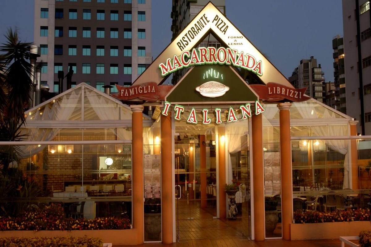 Macarronada Italiana Restaurante