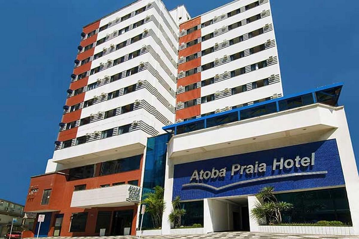ATOBÁ PRAIA HOTEL