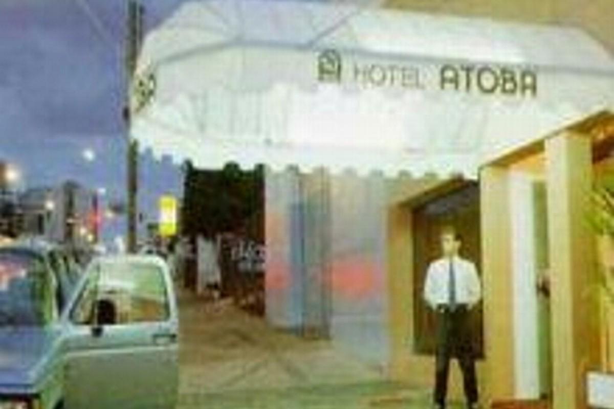 ATOBÁ HOTEL