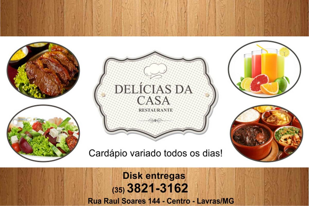 Restaurante Delicias da Casa