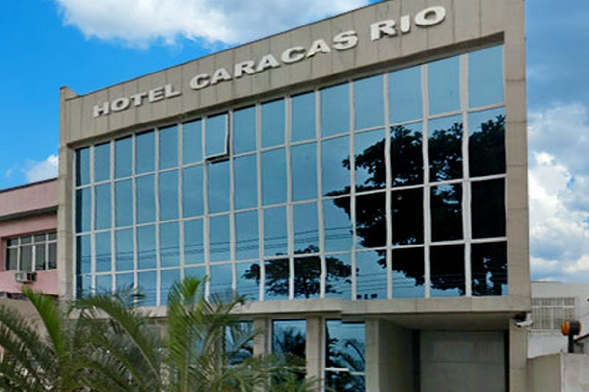 Hotel Caracas Rio