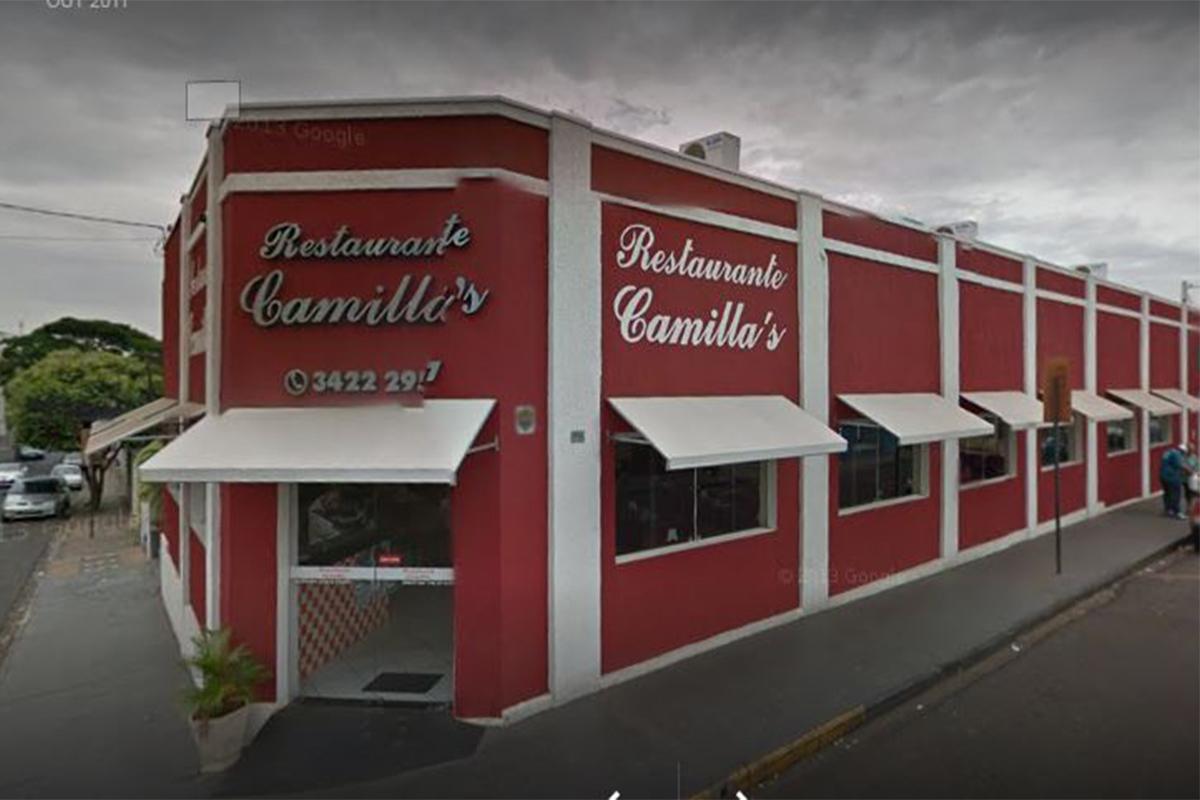 Restaurante Camillas