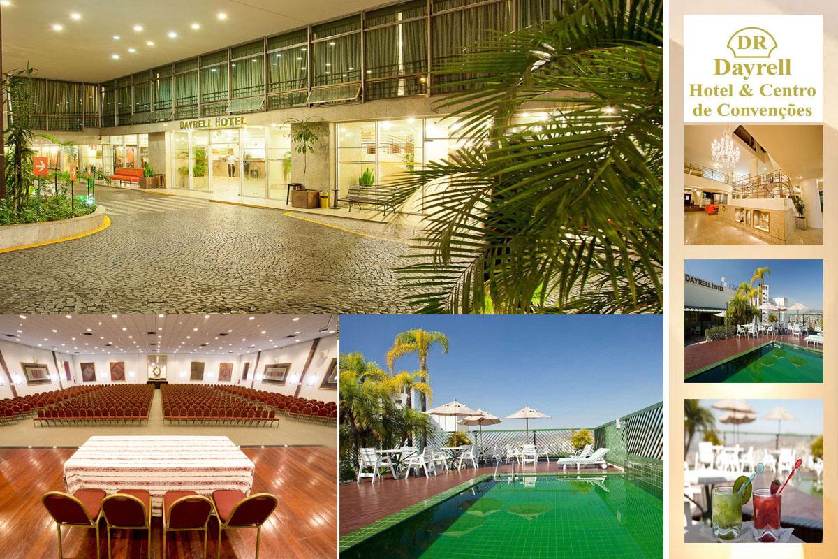 Dayrell Hotel & Centro de Convenções