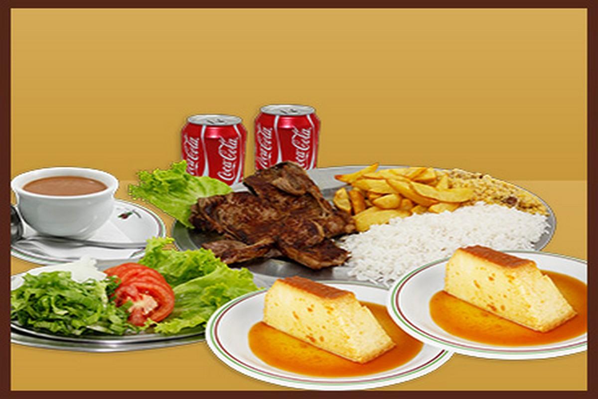Cantina Jundiaiense Restaurante