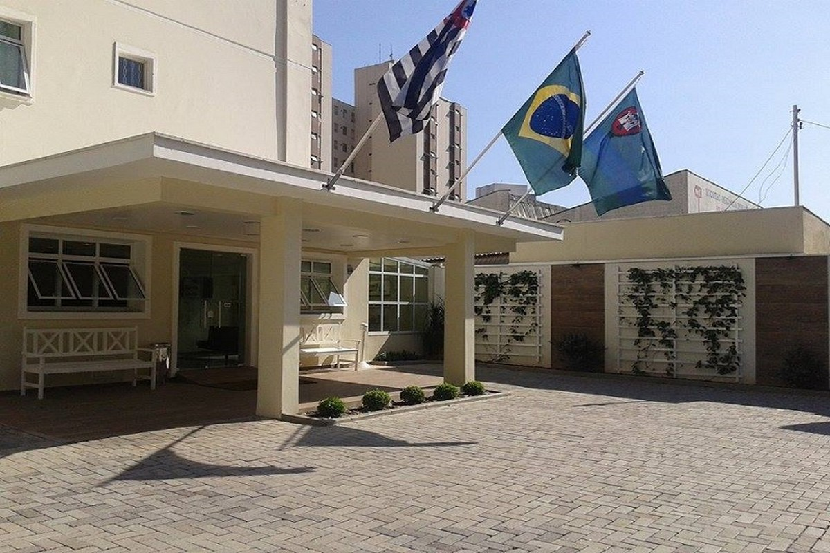 HOTEL SERRA DE JUNDIAÍ