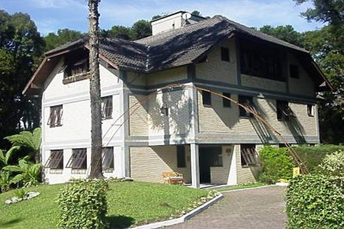 HOTEL POUSADA DAS ÁGUIAS