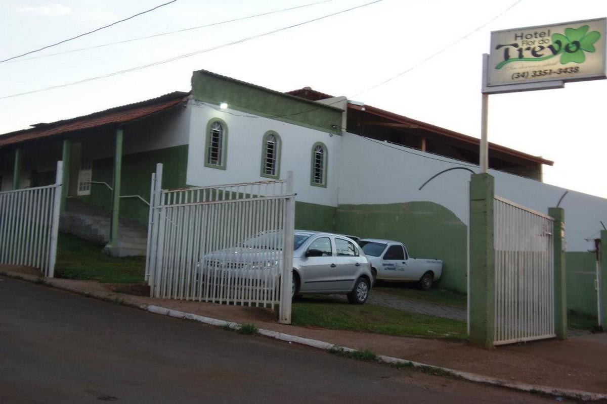 HOTEL FLOR DO TREVO