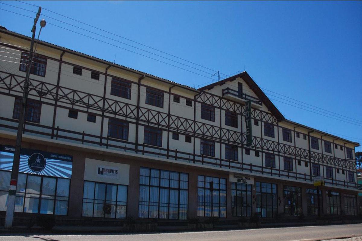 INCOMOL PARK HOTEL