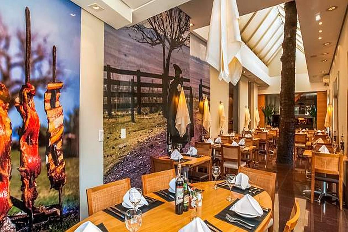 Restaurante Frontera Sur