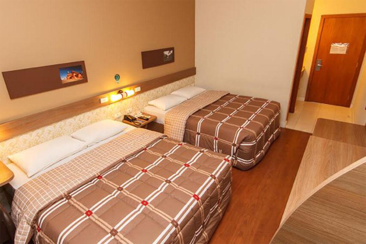 HOTEL 10 Aparecida de Goiânia