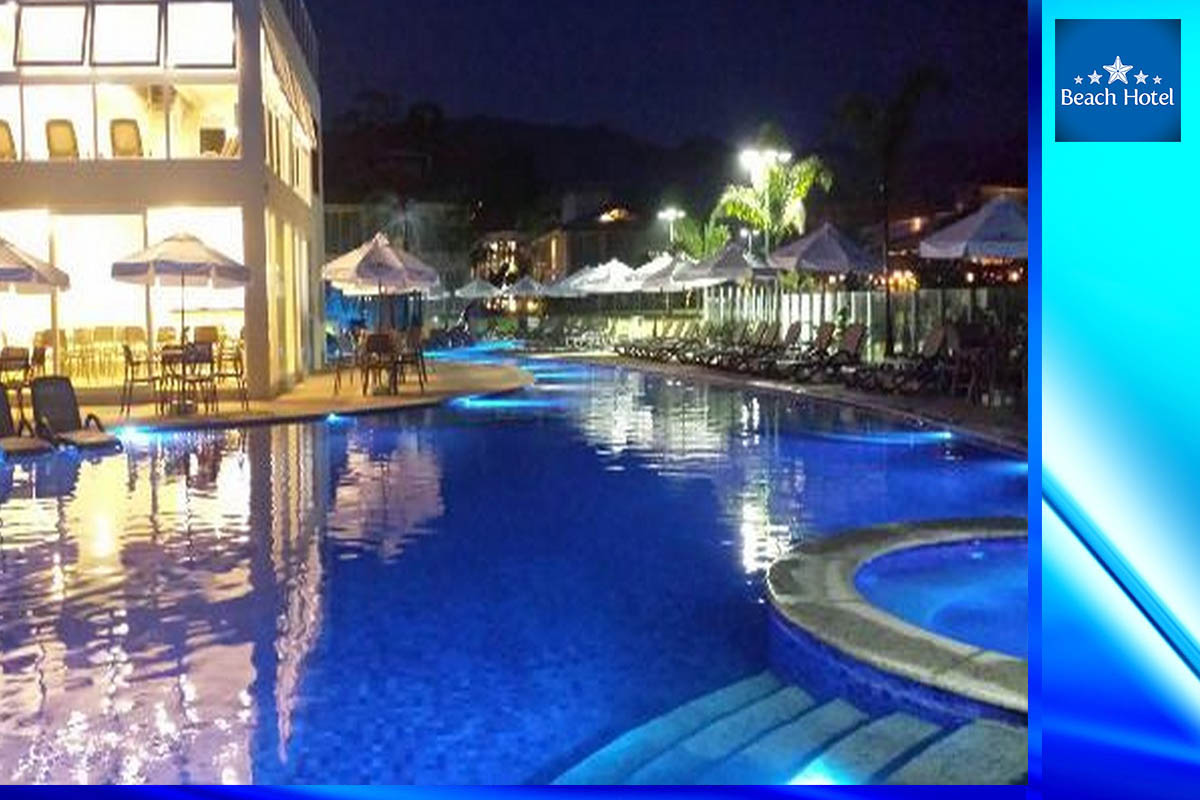 SUNSET BEACH CAMBURI HOTEL