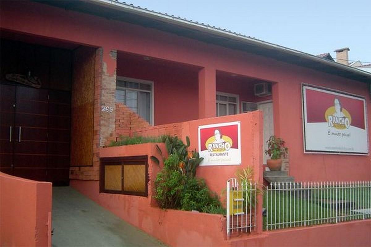Rancho da Dinha Restaurante