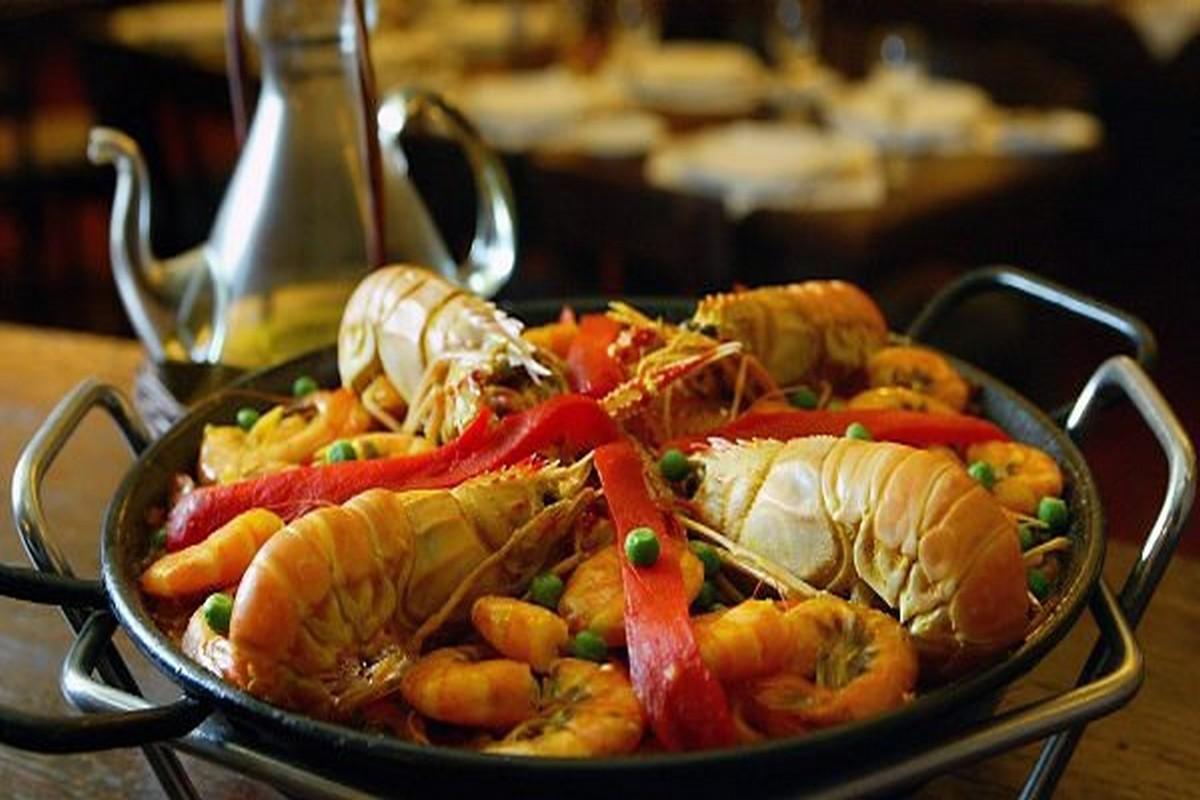A Marisqueira Restaurante