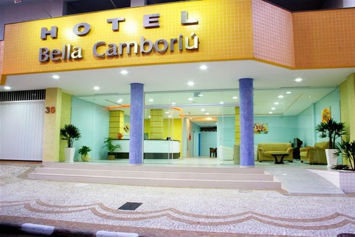 BELLA CAMBORIÚ HOTEL