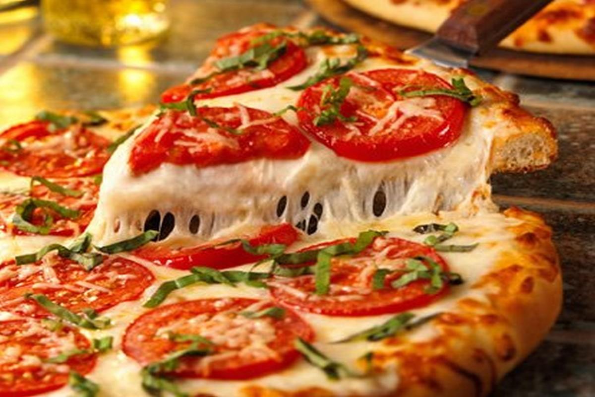 Pizzaria Chiquita Bacana